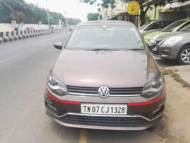 2016 Volkswagen Ameo for sale at low price