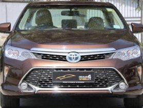 2015 Toyota Camry for sale at low price