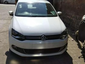 Used Volkswagen Vento car 2015 for sale at low price