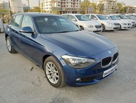 BMW 1 Series 2014 for sale