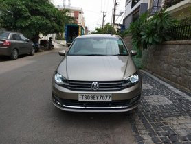 Volkswagen Vento 2017 for sale