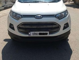 Ford Ecosport EcoSport Titanium 1.5 TDCi, 2014, Diesel for sale