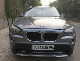 Used BMW X1 sDrive 20d Exclusive 2011 for sale
