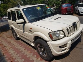 2010 Mahindra Scorpio for sale at low price