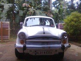 Used 1999 Hindustan Motors Ambassador for sale