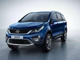 Used 2019 Tata Hexa for sale