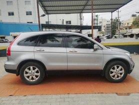 Used 2007 Honda CR V car at low price