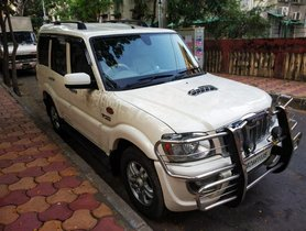 Used Mahindra Scorpio 2006-2009 car at low price