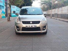 Used Maruti Suzuki Ertiga ZXI 2014 for sale
