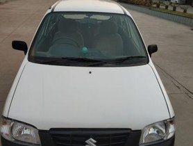 Used Maruti Suzuki Alto car at low price
