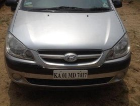 Used 2008 Hyundai Getz Prime for sale