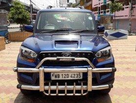 Mahindra Scorpio S6 7 Seater for sale
