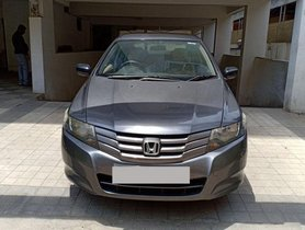 Used Honda City 1.5 E MT 2009 for sale