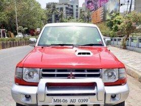 2008 Mitsubishi Pajero Sport for sale