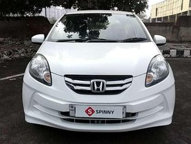 Used Honda Amaze car 2015 for sale  at low price