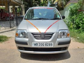 2005 Hyundai Santro Xing for sale at low price