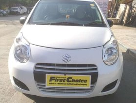 Maruti Suzuki A-Star, 2010, Petrol for sale