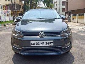 Volkswagen Polo 1.0 MPI Highline Plus for sale