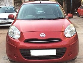 Nissan Micra Diesel XV for sale