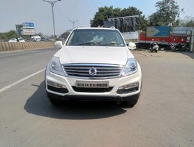 2014 Mahindra Ssangyong Rexton for sale at low price