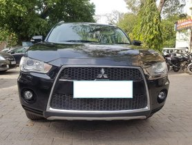 Mitsubishi Outlander 2.4 for sale