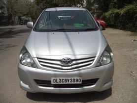 Toyota Innova 2004-2011 2011 for sale