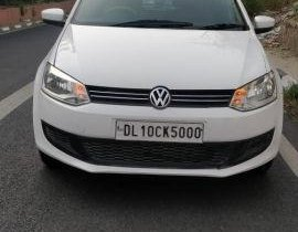 Used Volkswagen Polo Petrol Comfortline 1.2L 2012 for sale
