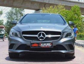 Mercedes-Benz CLA-Class 200 Petrol Sport, 2016, Petrol for sale