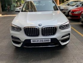 Used 2018 BMW X3 for sale