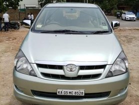 Toyota Innova 2004-2011 2005 for sale
