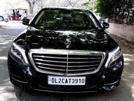 Mercedes Benz S Class 2014 for sale