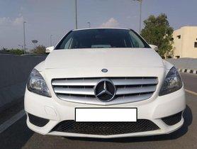 2013 Mercedes Benz B Class for sale