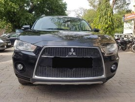 2010 Mitsubishi Outlander for sale at low price