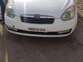 Used Hyundai Verna 2010 car at low price