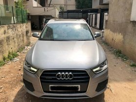 Used Audi TT car at low price