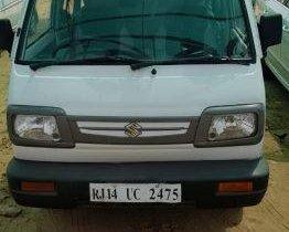 Used 2012 Maruti Suzuki Omni car at low price