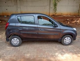 2013 Maruti Suzuki Alto 800 for sale