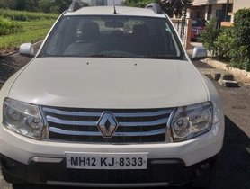 Renault Duster 110PS Diesel RxZ 2014 for sale