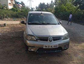 Used Mahindra Renault Logan 2011 car at low price