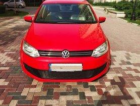 Volkswagen Polo Petrol Comfortline 1.2L 2012 for sale