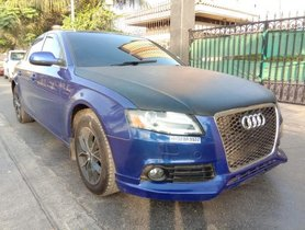 Audi A4 2.0 TFSI for sale