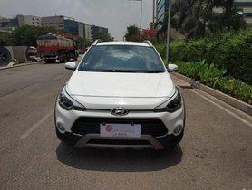 2016 Hyundai i20 Active for sale