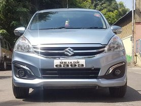 Maruti Suzuki Ertiga 2012 for sale