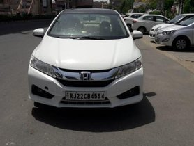 Honda City i-DTEC VX 2015 for sale