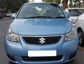 Maruti SX4 ZXI MT BSIV for sale