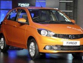 2019 Tata Tiago for sale