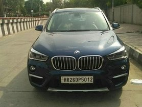 BMW X1 sDrive20d Expedition 2018 for sale