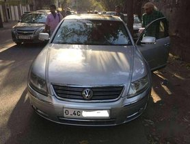 2009 Volkswagen Phaeton for sale at low price