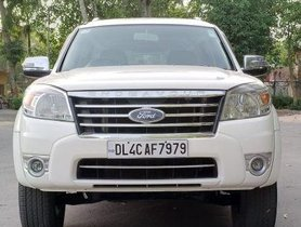 2011 Ford Endeavour for sale at low price
