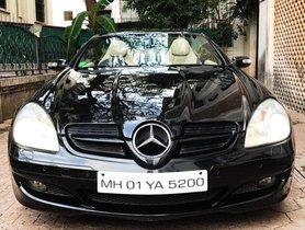 Used Mercedes Benz SLK SLK 350 2005 for sale